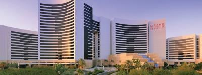 Grand Hyatt, Dubai