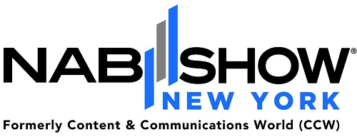 NAB Show New York logo