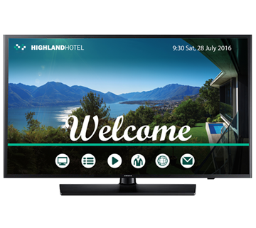 SAMSUNGTV AP Welcome web