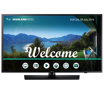 Create Custom IPTV Viewing Portals - ArtioPortal Middleware | Exterity