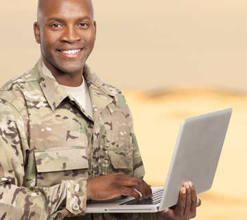 IP video solutions for government and military