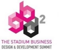 Stadium Business Design and Development Summit logo