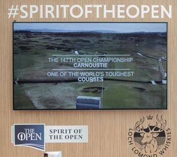The Open digital signage