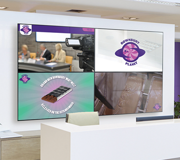 IPTV Set-top Box Receivers, IP Video Media Players | Exterity