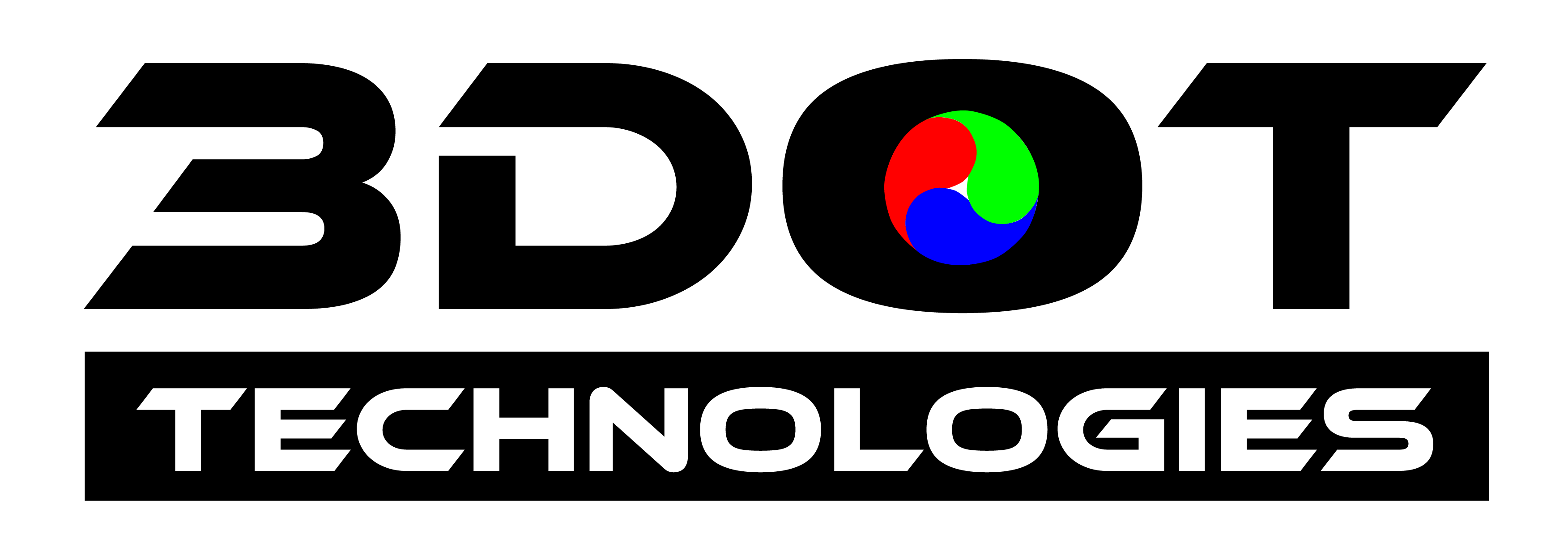3Dot Technologies logo