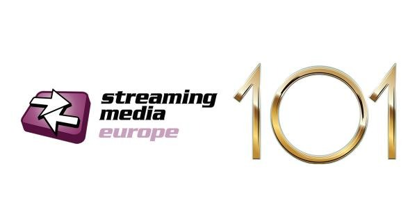 Streaming Media Europe 101 companies