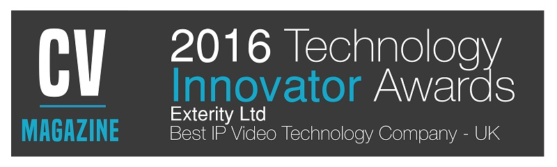 Tech Innovator Awards 2016 Winners Logo