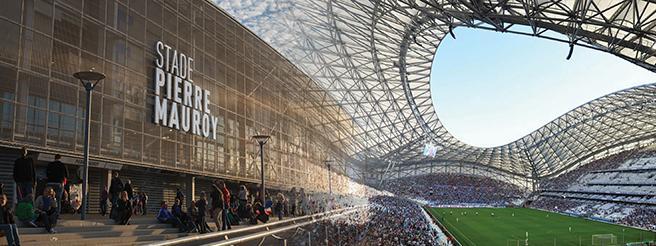 Stadien der UEFA-Europameisterschaft (DE)