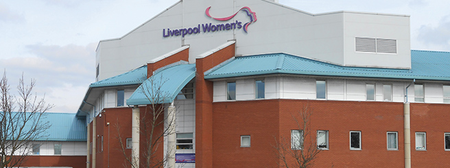 Liverpool Women's NHS