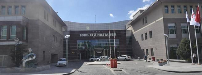TOBB ETÜ Hospital