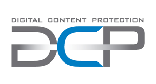 Digital Content Protection Logo