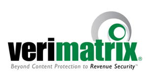 Verimatrix Logo